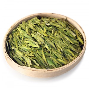 Dragonwell Green China Long Jing Tea - Compare Teavana - 2020 Spring First Flush